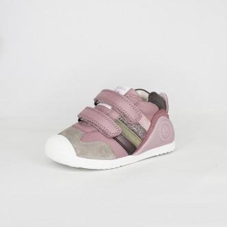 Biomecanics zapato malva sauvage