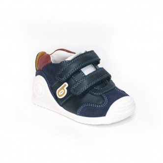 Biomecanics zapato deportivo