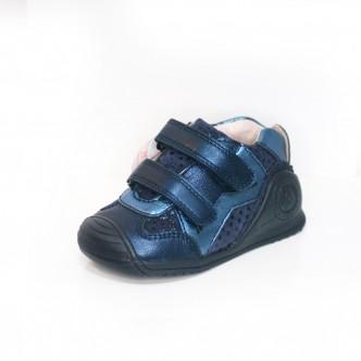 Biomecanics zapato estrellas