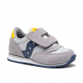 Saucony Baby Jazz grey
