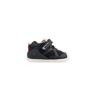 Biomecanics zapato rejilla